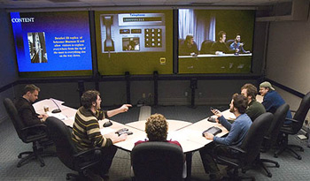 Videoconferencing, Teleconferencing and Distance Learning Facilities
